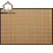 Дървена решетка  70/160 см SP 106