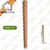 Дървен крак MA08-75-7